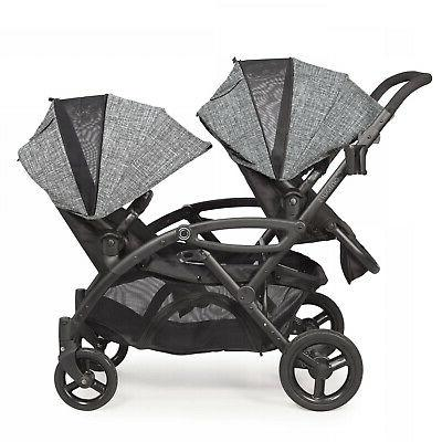 Contours Options Stroller in