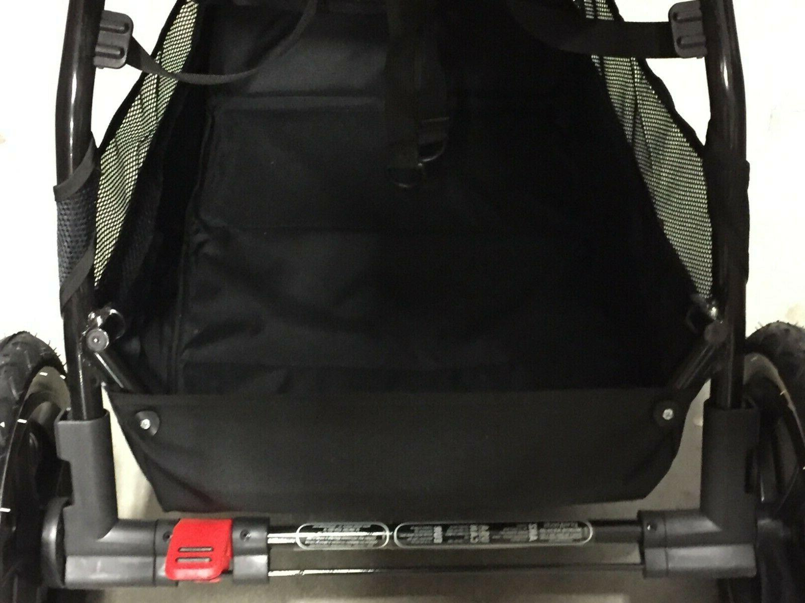 Phil Teds Baby Explorer Buggy 3