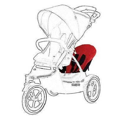 V2 Stroller with Seat + in