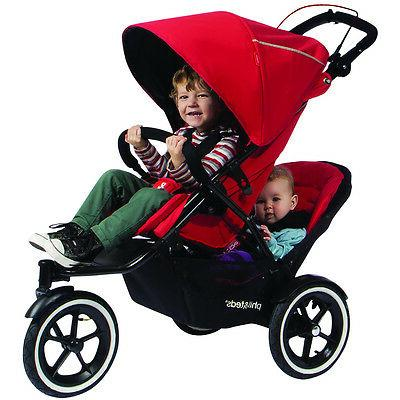 Phil 2016 Sport Stroller Kit Includes Seat! New!