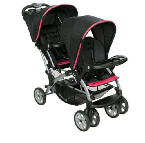 Baby Trend Sit Stand