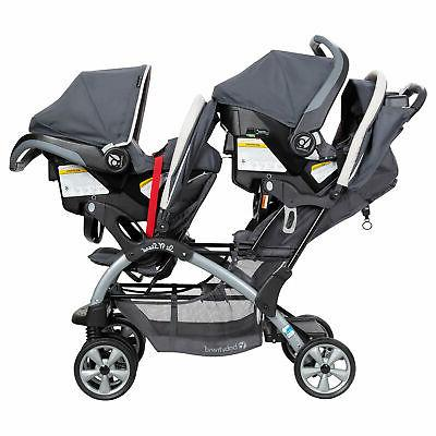 Baby Stand Toddler Double