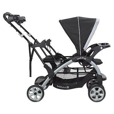 Baby N' Stand Toddler & Stroller,