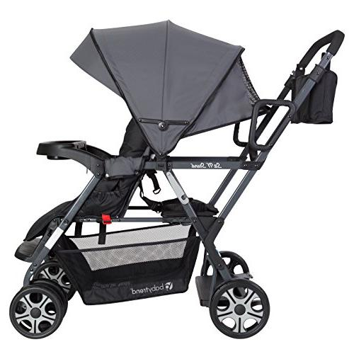 Baby Stand Sport