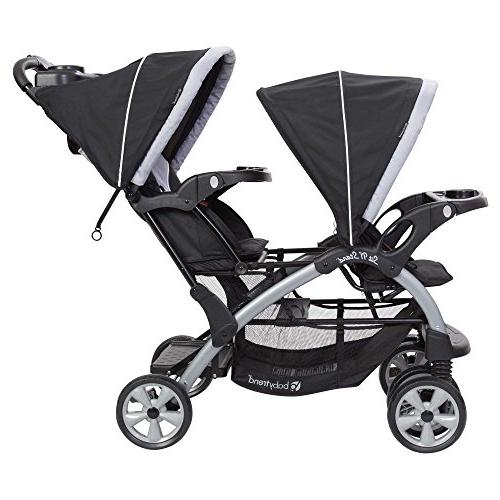 Baby Trend Sit Double