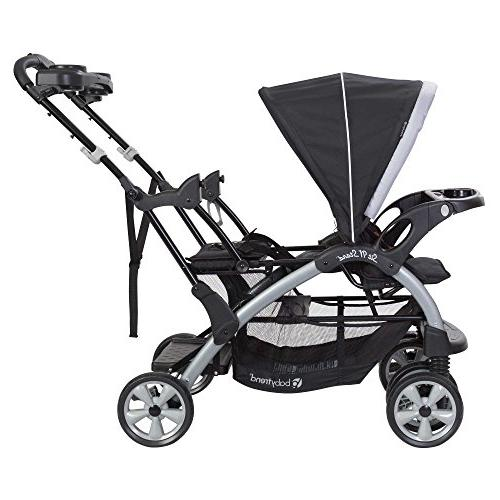 Baby Stand Double Stroller