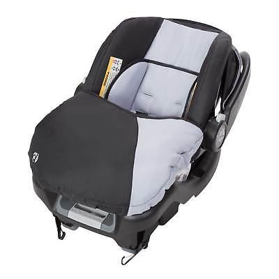 Baby Sit Stand Double Baby Stroller and Car Seat