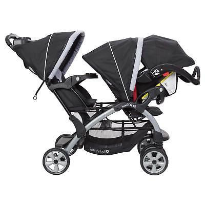 Baby Sit Stand Baby Seat Stormy