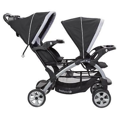 Baby Trend Stand and 2 Infant Seat