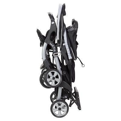 Baby Trend Stand Stroller Combo, Stormy