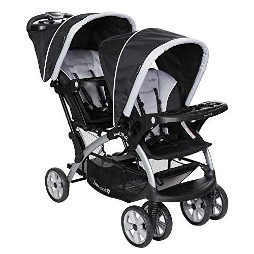 Baby Stand Tandem Car Seats Travel Stormy