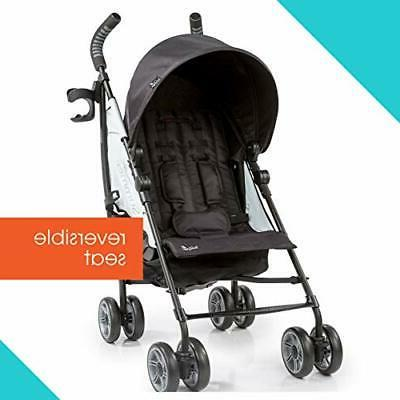 Summer Stroller, Black/Gray Umbrella Stroller