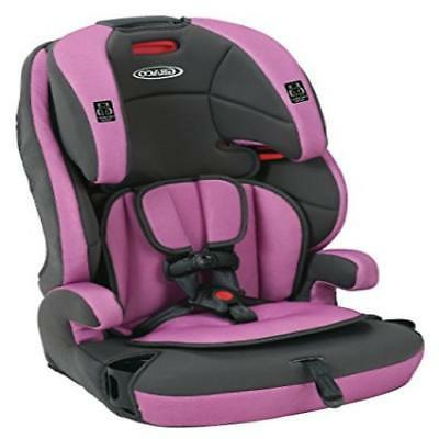 tranzitions 1 harness booster seat