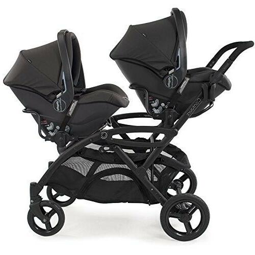 Contours Universal Seat Adapter Accessory Single&Double Strollers