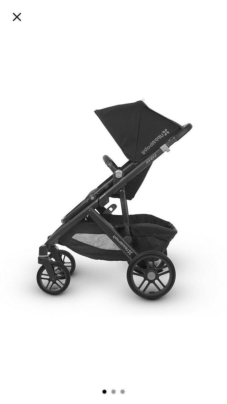 Uppababy vista 2018/2019 Jake NEW