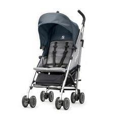 Baby Jogger Vue Lite Stroller - Shadow
