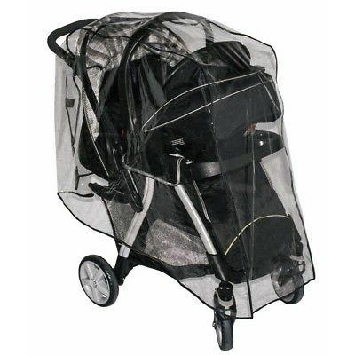 NEW Jolly Jumper Weathershield for Tandem & Travel Systems