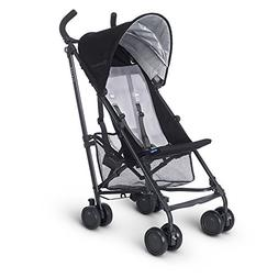 UPPAbaby 2015 G-Lite Stroller in Jake Black
