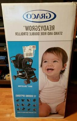 LOCAL PICKUP ONLY Graco Onyx Ready2Grow Stand & Ride Double