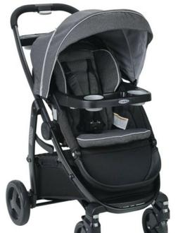 Graco Modes Click Connect Stroller - Grayson