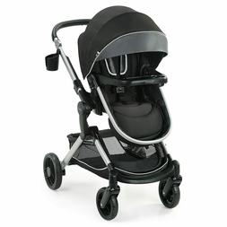 Graco Modes Nest Baby Stroller Height Adjustable Reversible