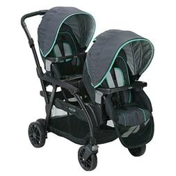 Graco Baby Modes Duo Twin Tandem Double Stroller Basin NEW A