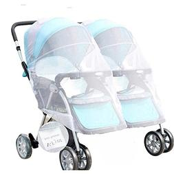 Mosquito Net, V-FYee Large Size Bug Net for Baby Twin Double