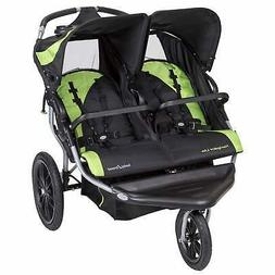 Baby Trend Navigator Lite Double Jogger