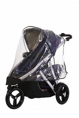 phil&teds Stormy Weather Cover for Vibe and Verve Strollers,