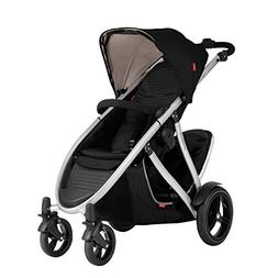 Phil and Teds Verve V3 Stroller With Doubles Kit