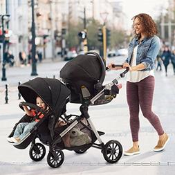 Evenflo Pivot Xpand Modular Travel System Best Double Stroll