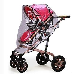 Replacement Parts/Accessories to fit Summer Infant Strollers