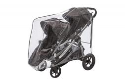 Sashas Premium Series Rain and Wind Cover for Baby Jogger Ci