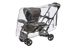 Sashas Premium Series Rain and Wind Cover for Baby Trend Sit