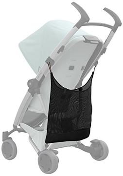 Quinny Shopping Bag for Zapp Xtra and Flex Strollers, Black