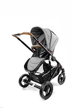 StrollAir Solo Full Size Single Stroller That converts to a