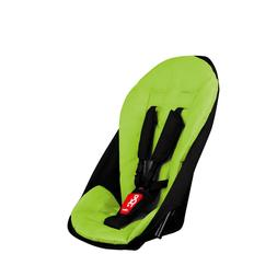sport stroller second seat moldable seat liner