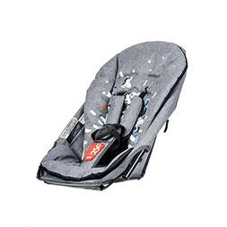 phil&teds Sport Stroller Doubles Kit, Graffiti