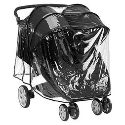 Comfy Baby Stroller Raincover Weathershield Fits the Britax