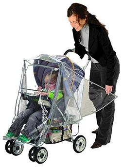 Nuby Premium Stroller Weather Shield