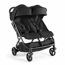 Summer 3Dpac CS+ Double Stroller, Lightweight One-Hand Compa