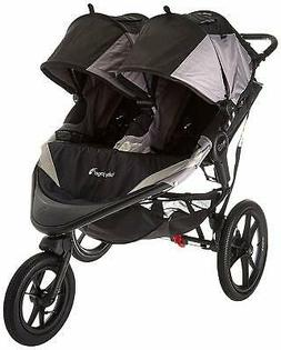 summit double jogging stroller
