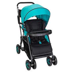 Baby Trend Sit N Stand Sport Double Stroller, Meridian Hill