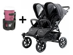 Valco Baby Tri Mode Duo X All Terrain Double Stroller  with