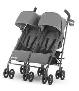 Joovy Twin Groove Ultralight Charcoal
