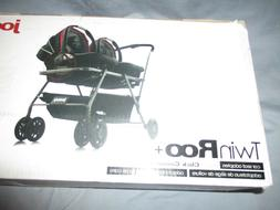 Joovy TwinRoo Car Seat Adapters for Graco SnugRide Click Con