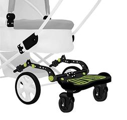 Universal Stroller Glider Board for Kids | Latch System for