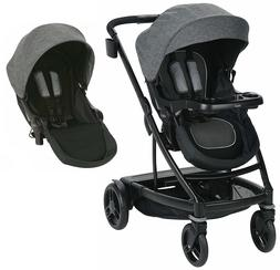 Graco Uno2Duo Stroller, Ellington