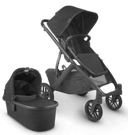 UPPAbaby - VISTA V2 with Bassinet Color Is Jake New. #22
