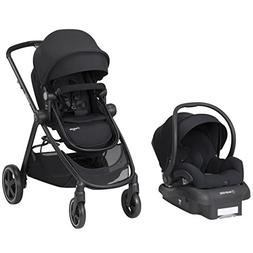 Maxi-Cosi Zelia 5-in-1 Modular Travel System Stroller and Mi